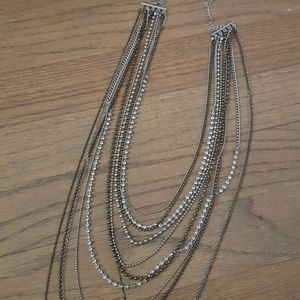 Very Chic AEO Layered Necklace